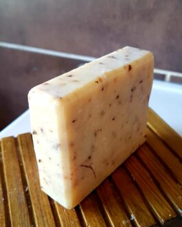 Rosemary & Lemongrass Soap