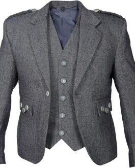 Argyll Jacket with Vest