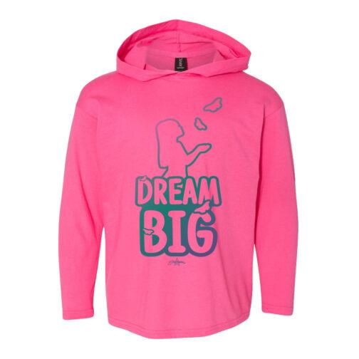 dream BIG girls